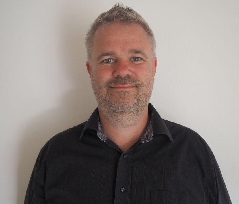 Morten Riis Skydsgaard
