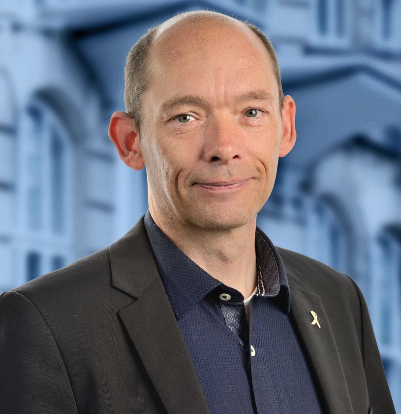 Søren P. Østergaard