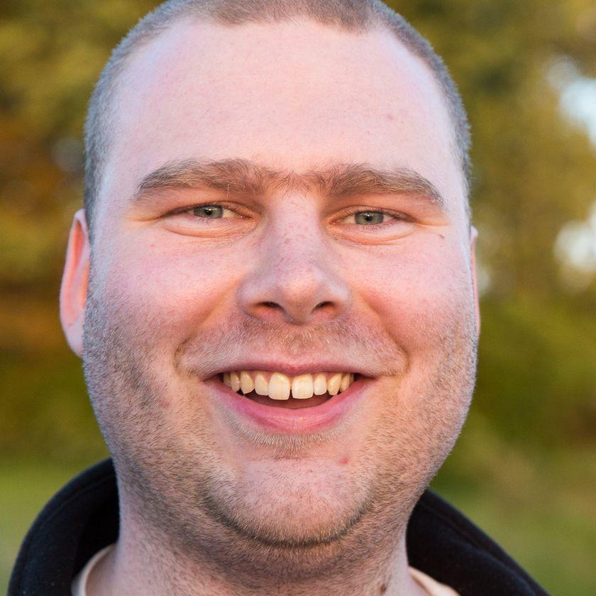 Mads Damgaard Mortensen