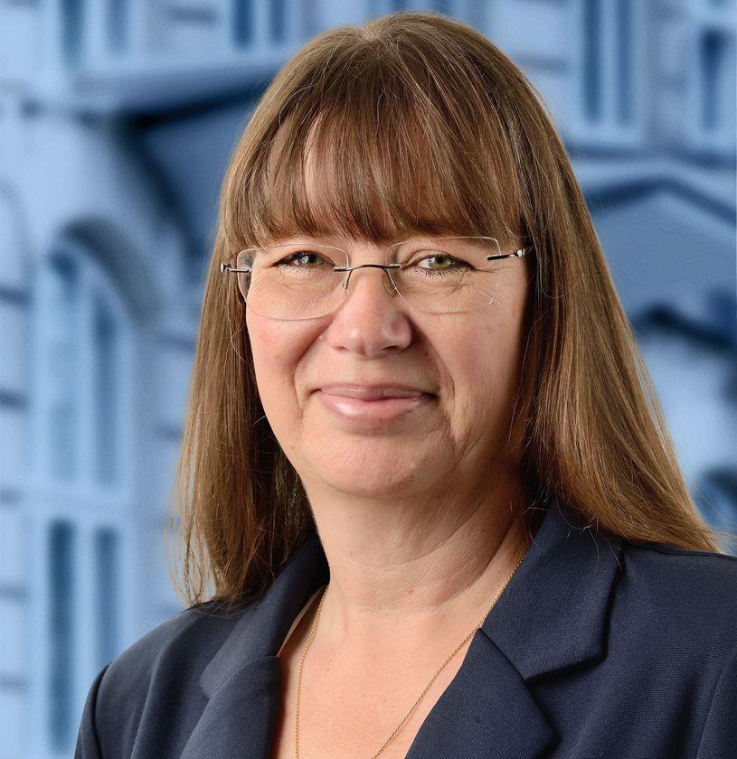 Bente Petersen