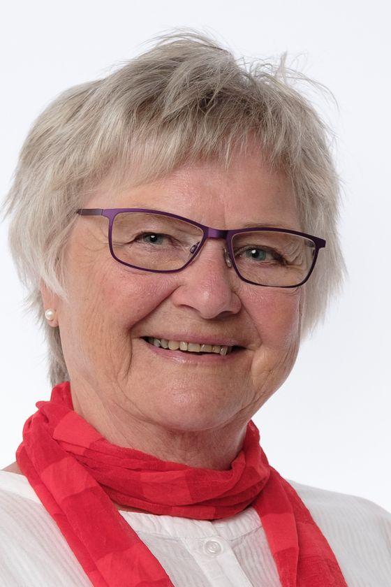 Marianne Als Nielsen