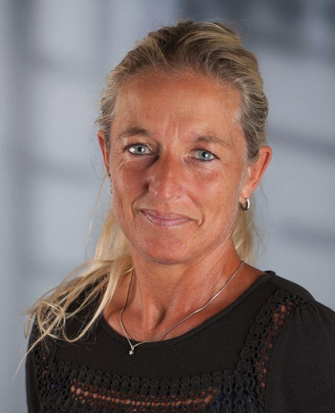 Charlotte Drue Aagaard