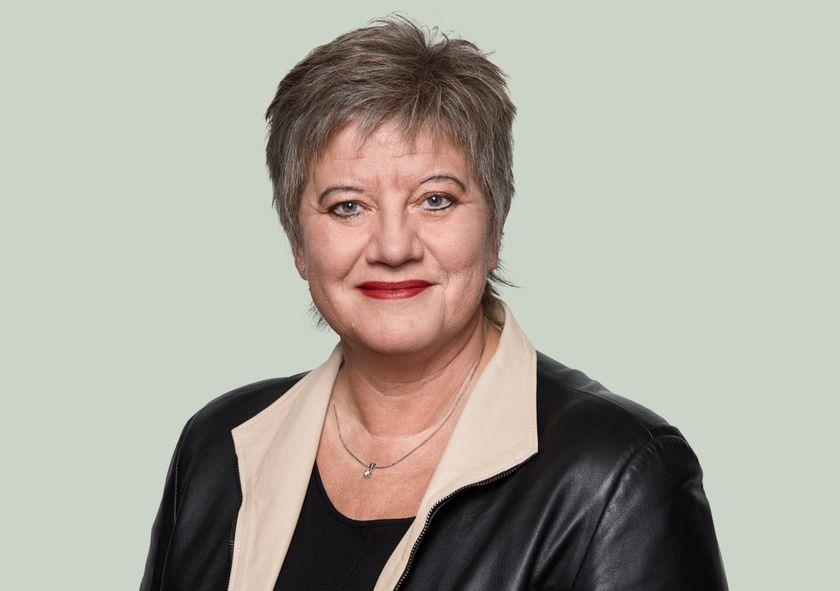 Profilbillede for Helle Adelborg