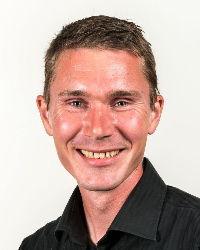 Rune Ranaivo Bjerremand