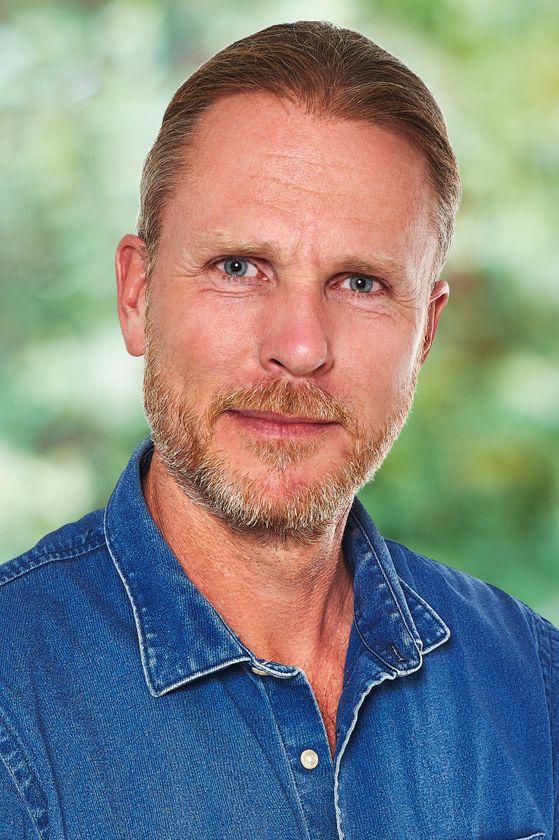 Henning Urban Dam Nielsen