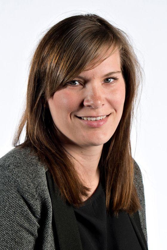 Jeanett Jansen