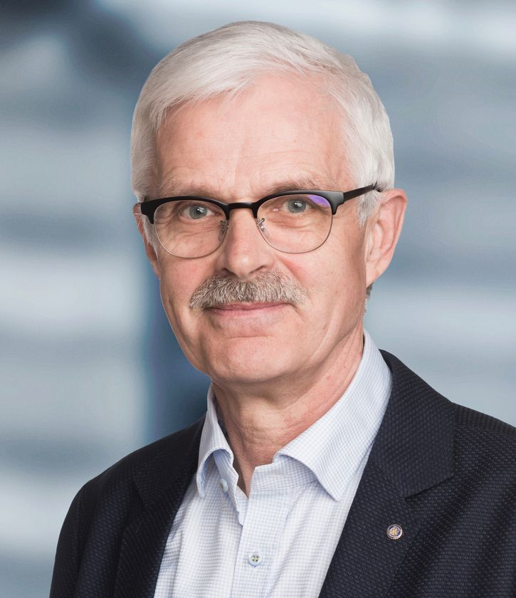 Poul Martin Filtenborg