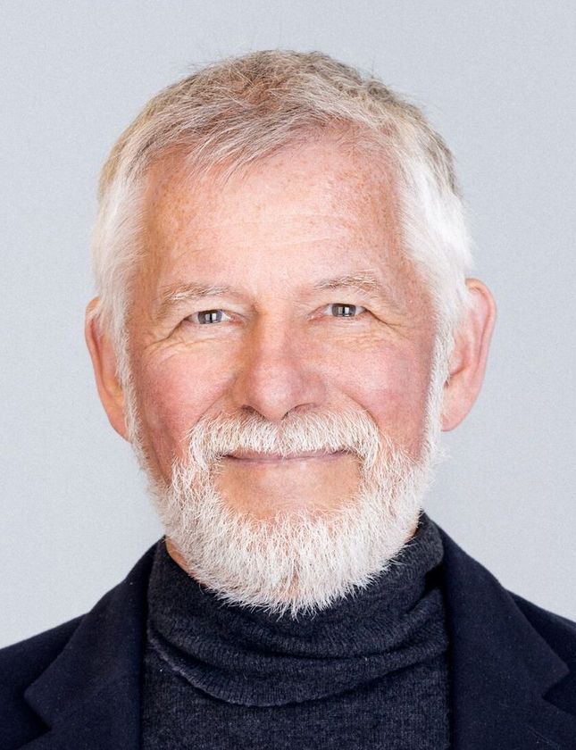 Profilbillede for Frede Hansen