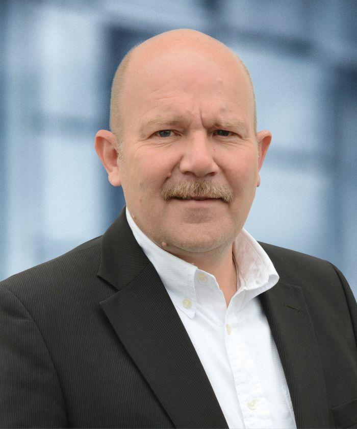 Stefan Lennart Karlborg