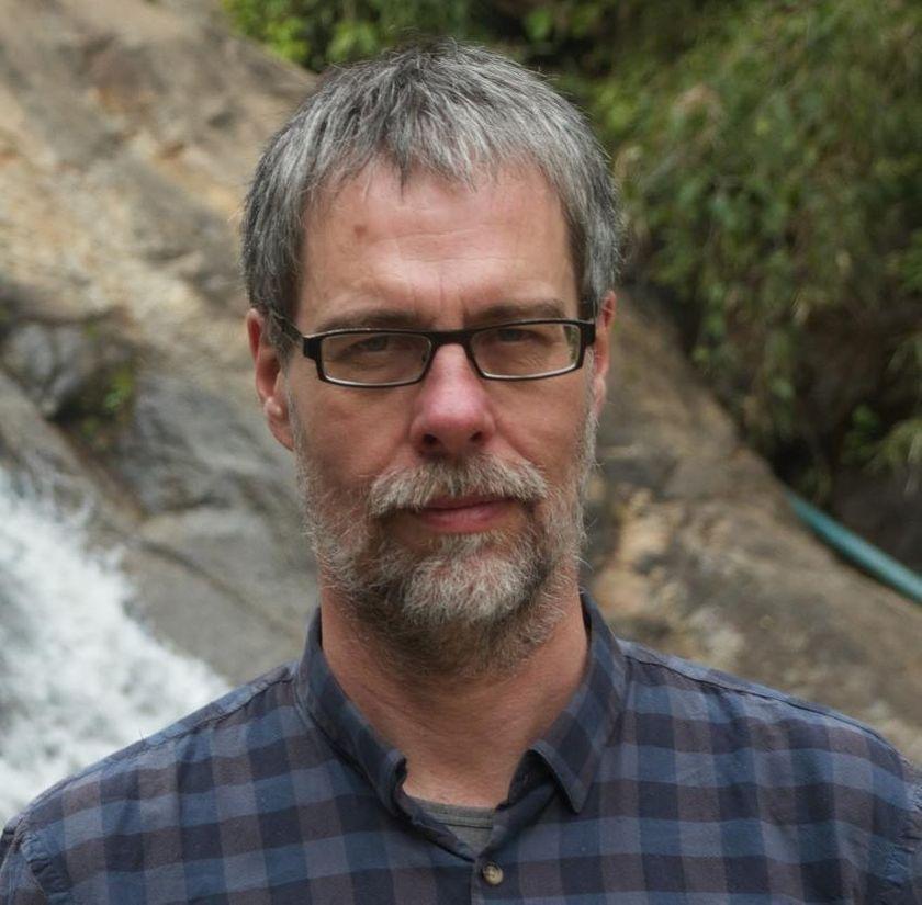 Peter Kragh Hansen
