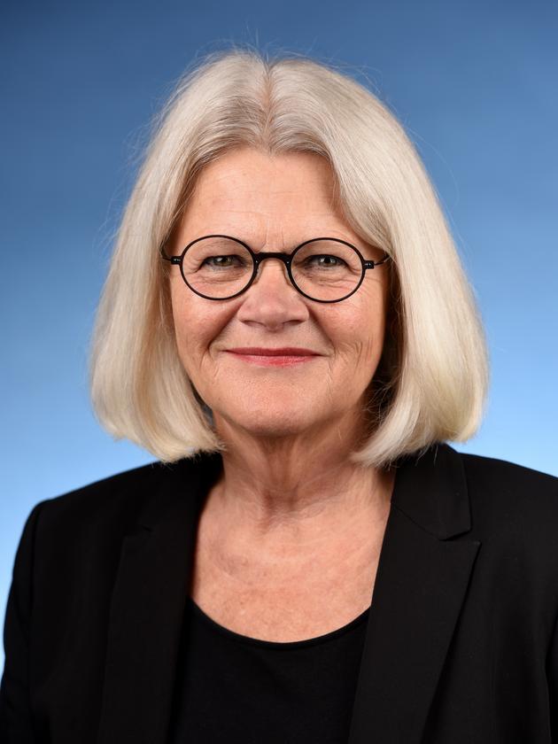 Kirsten Overgaard