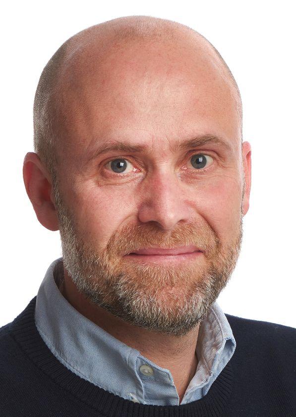 Jarl Gorridsen