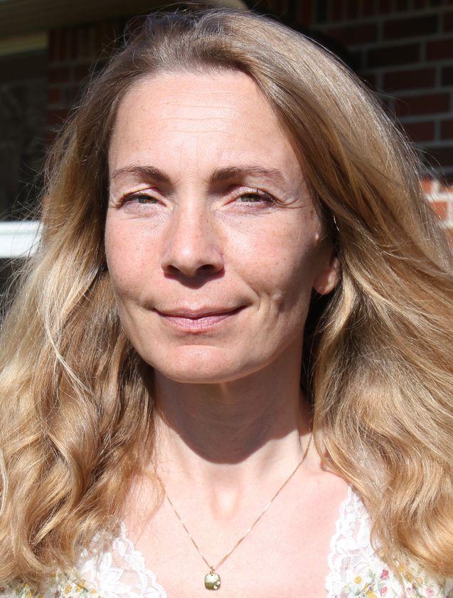 Mette Marie Harbo Arleth