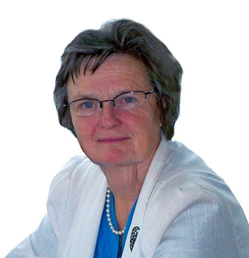 Ingrid Slott