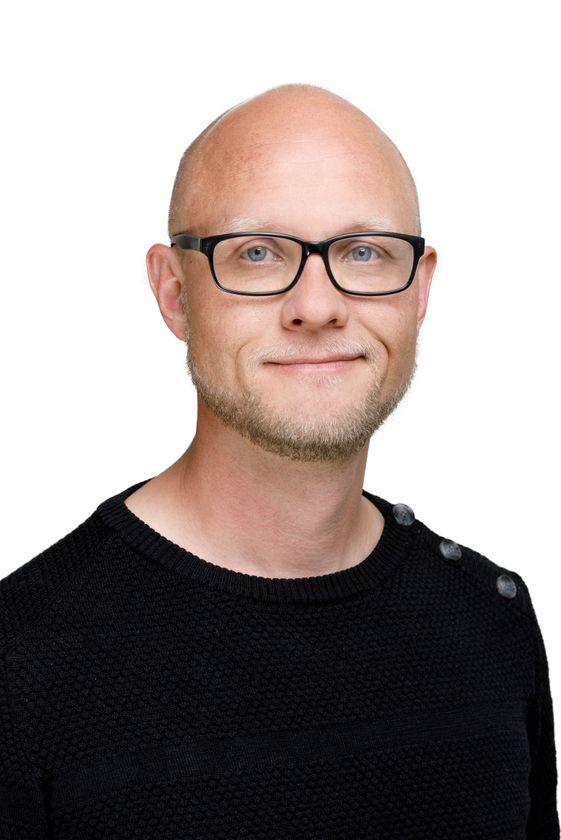 Knud Holt Nielsen