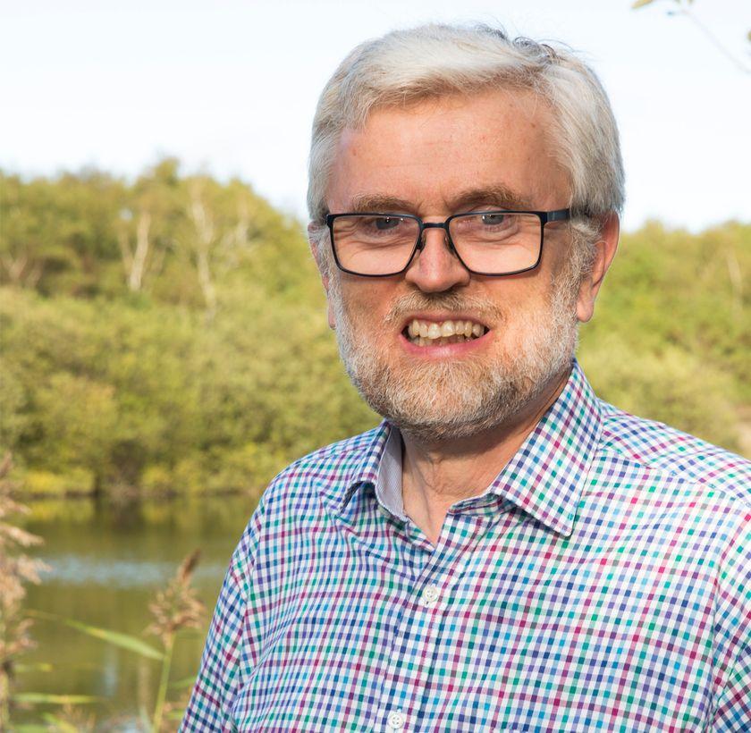 Profilbillede for Robert V. Rasmussen