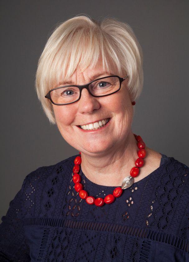 Anne Marie Wulff Hedenborg
