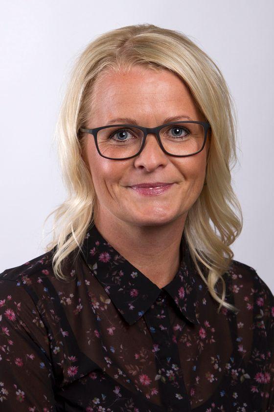 Marianne Aaris Andersen