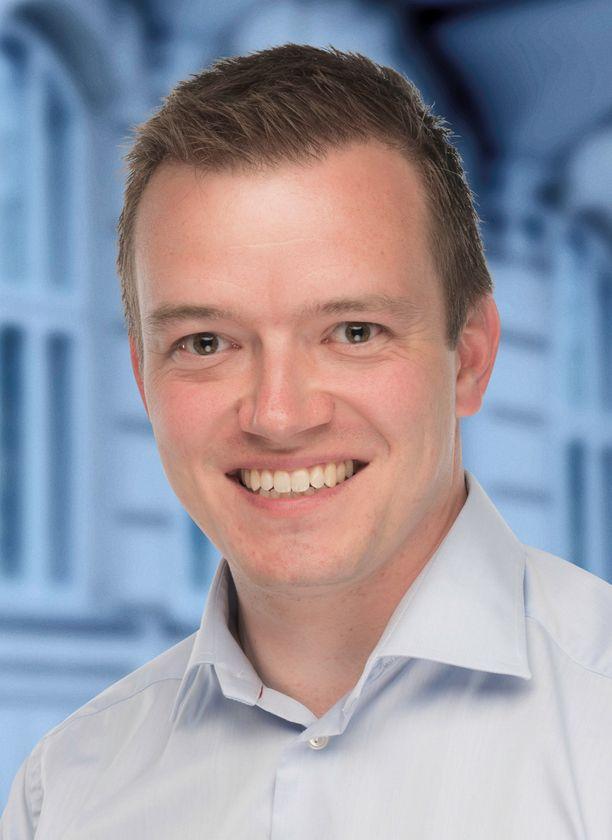 Profilbillede for Anders Bo Larsen