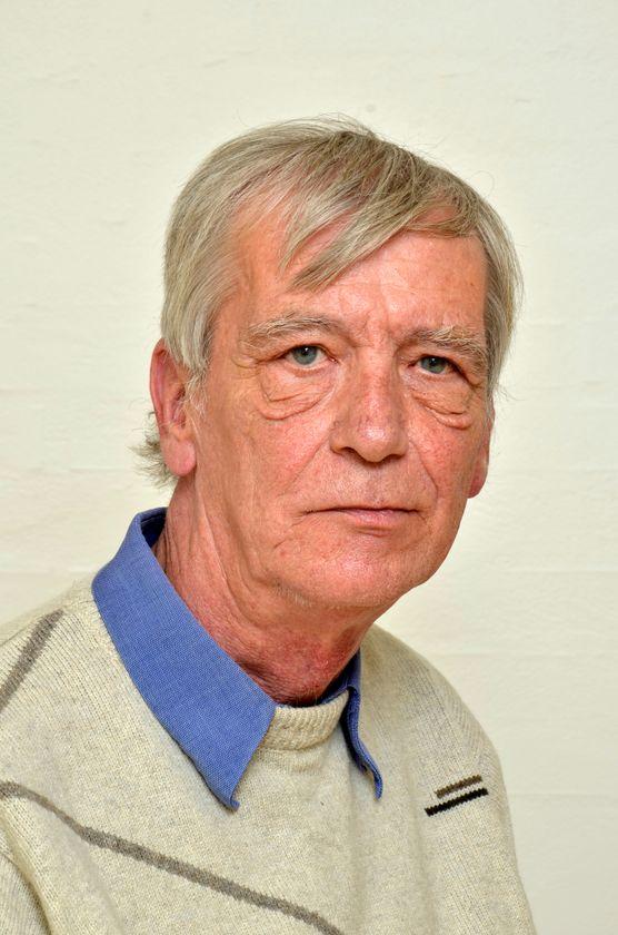 Erling Mortensen