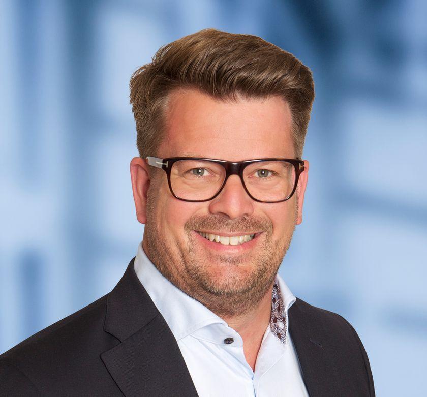Thomas Møller Nielsen