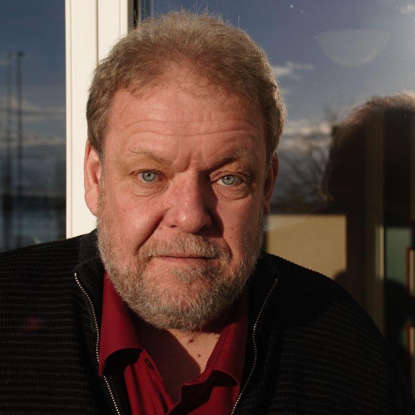 Peter Kock Møller