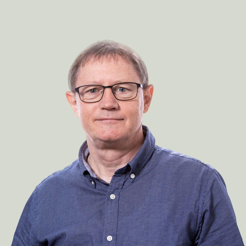 Poul Erik Nørnberg