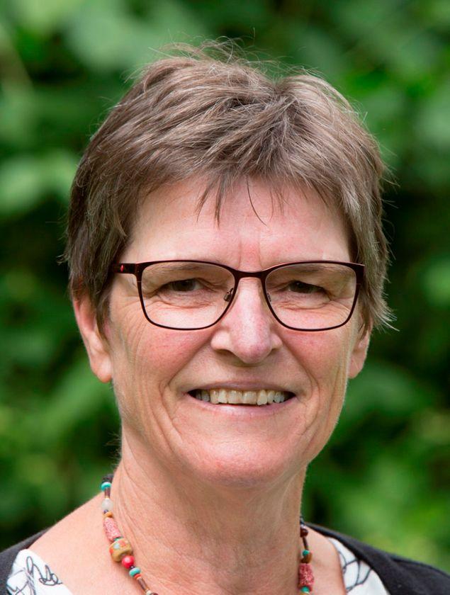 Profilbillede for Lene Fruelund