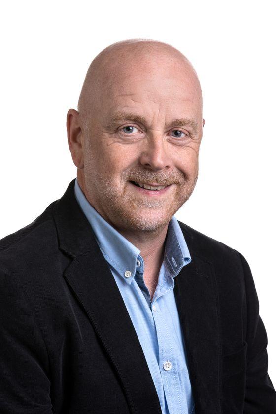 Poul Henrik Kusk Kristensen