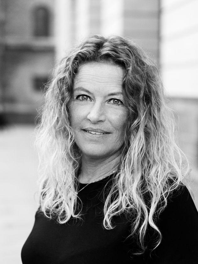 Annette Bolvig