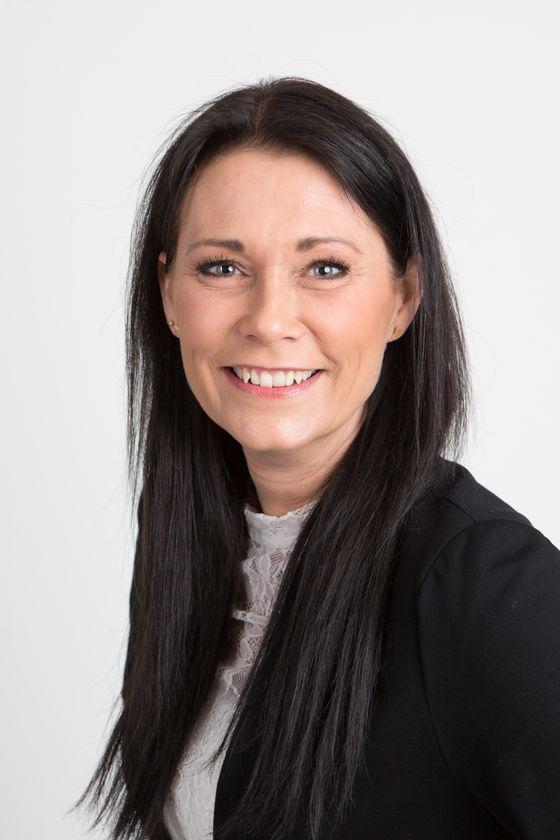 Kristine Henriksen