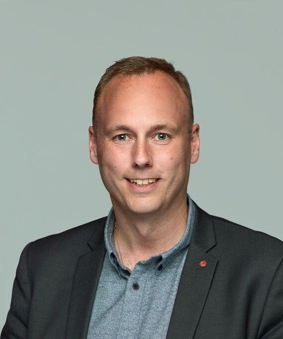 Klaus Flæng