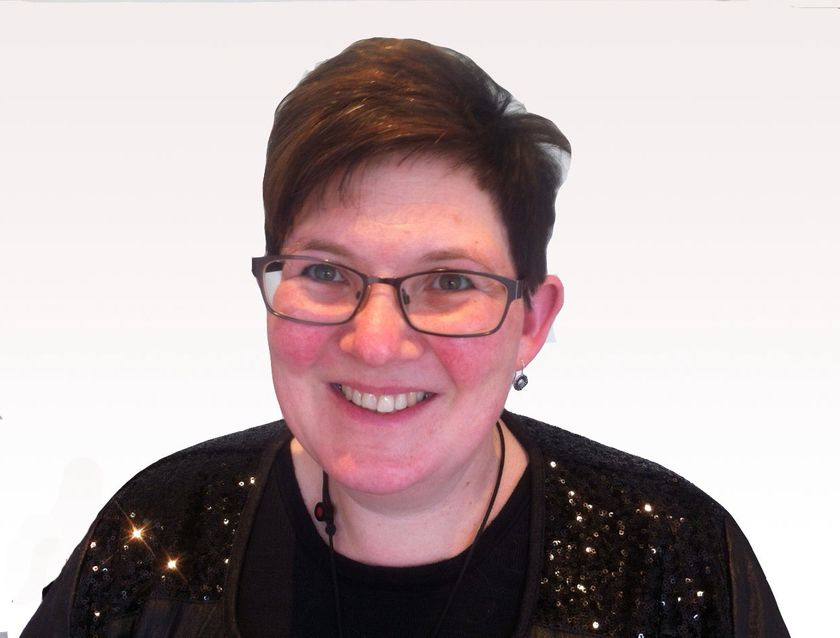 Profilbillede for Lene Knüppel Andersen