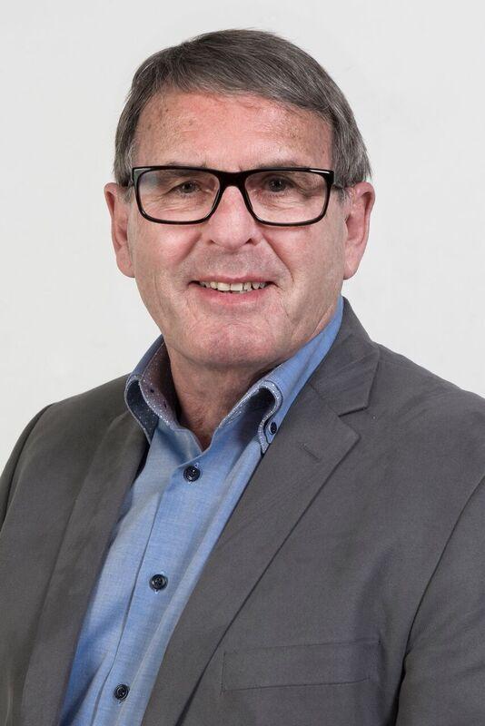 Profilbillede for Karl Schrøder