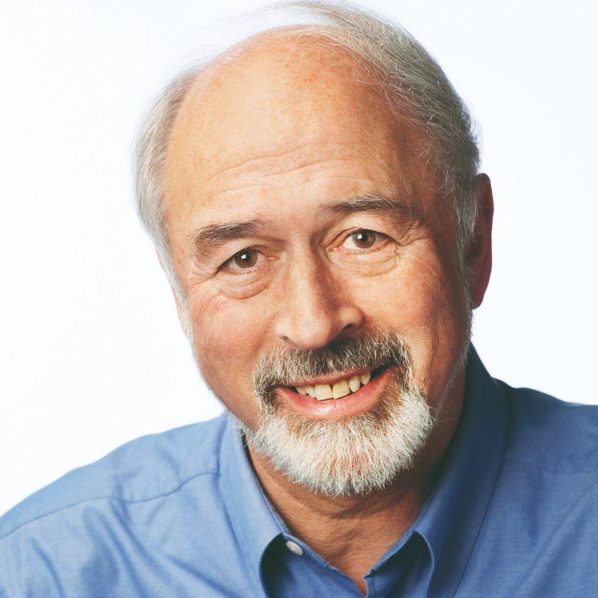 Profilbillede for Finn Rudaizky