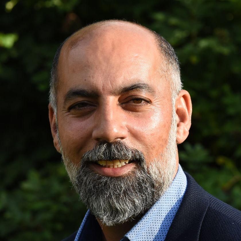 Profilbillede for Fatih Baran