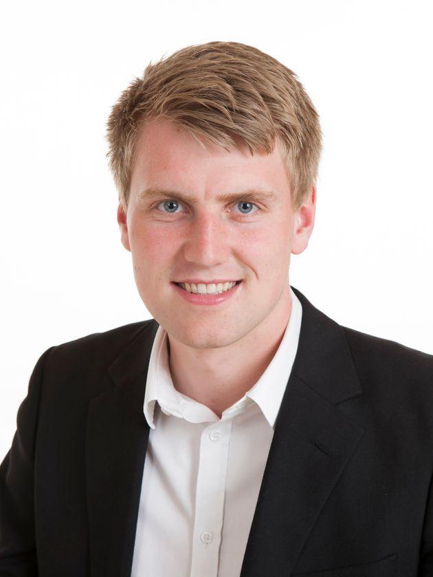 Profilbillede for Mads Frandsen