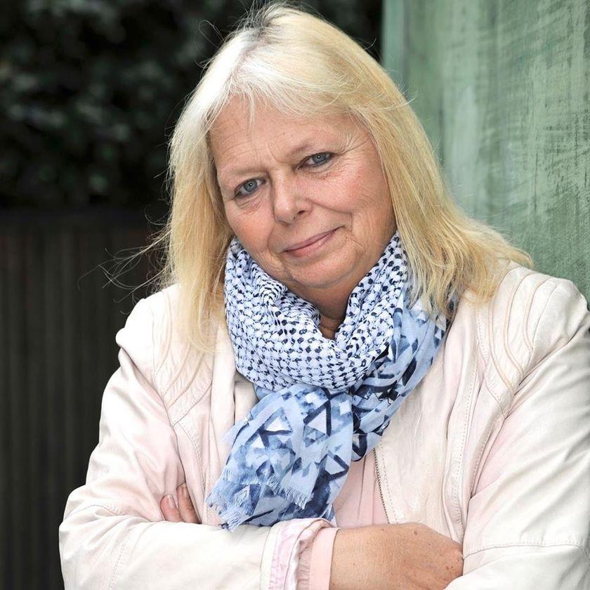Susan Hedlund
