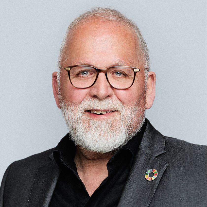 Profilbillede for Knud Mogensen