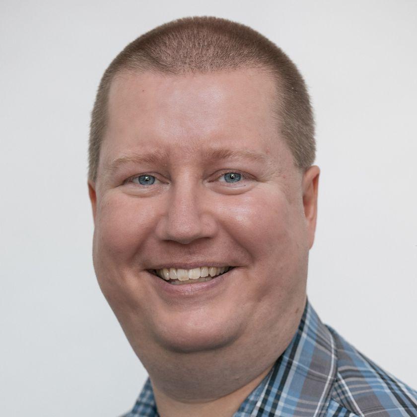 Profilbillede for Henrik Sandholm