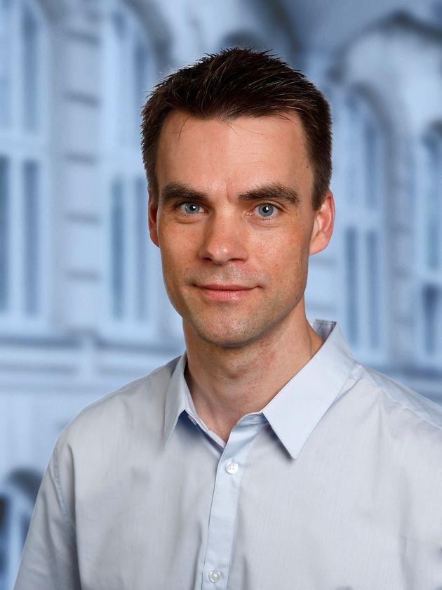 Klaus Danmark