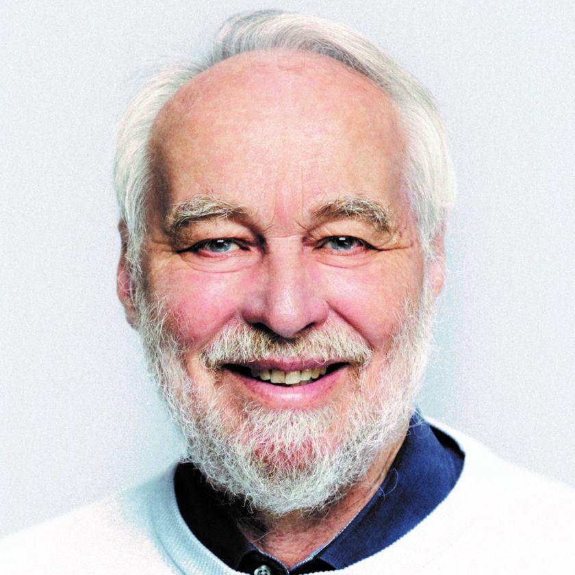 Profilbillede for Bo Fink