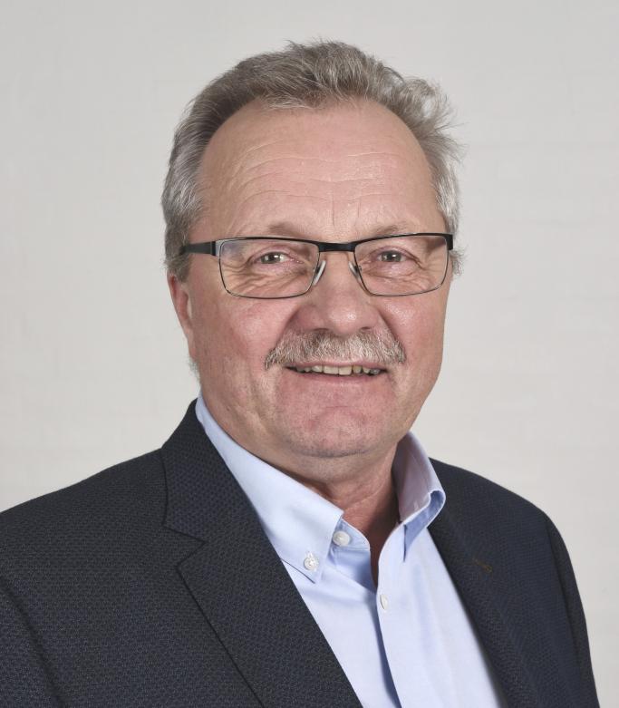 Morten Albert Petersen