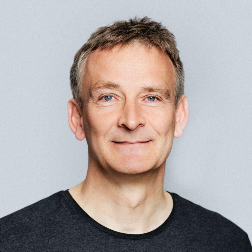 Profilbillede for Lars Hoppe Søe