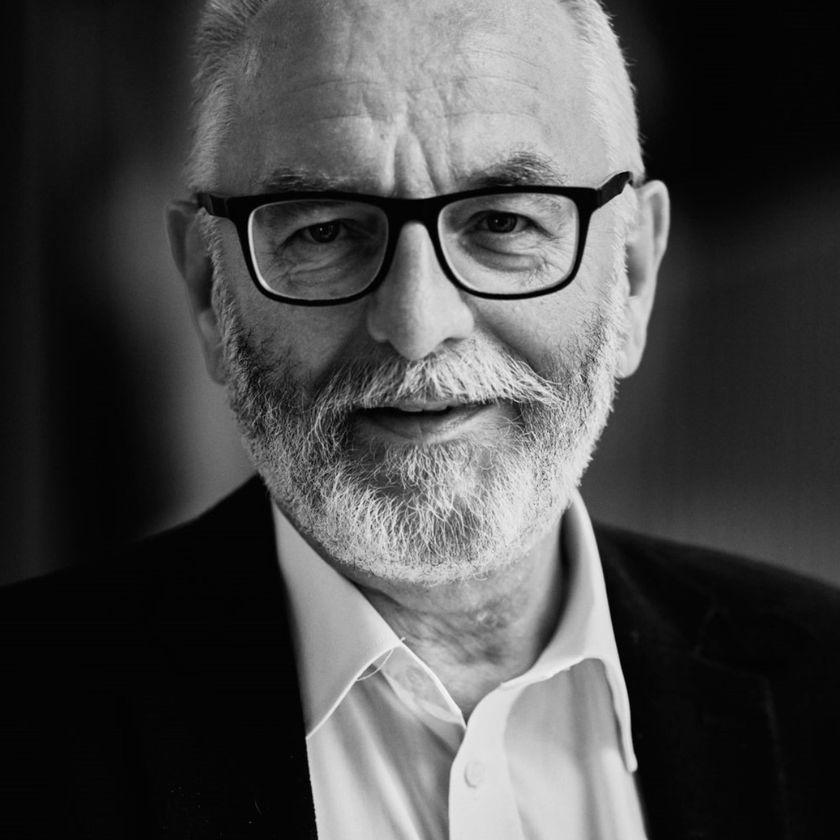 Profilbillede for Johs Poulsen