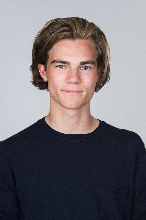 Marcus Alexander Christensen
