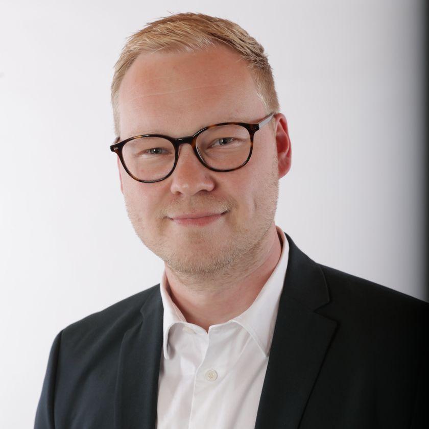 Profilbillede for Simon Vanggaard