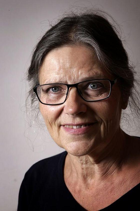 Kirsten Strandgaard