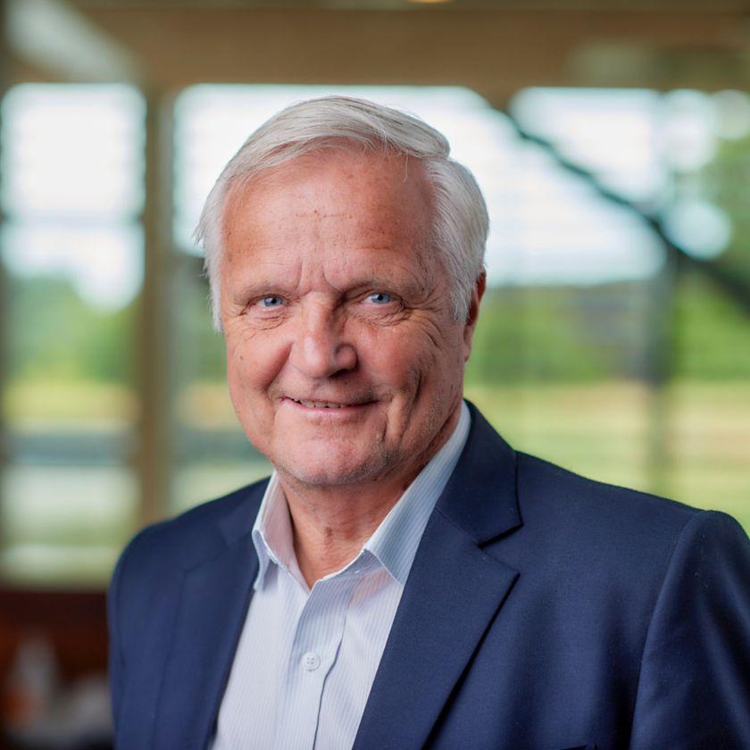 Profilbillede for Erik Lund