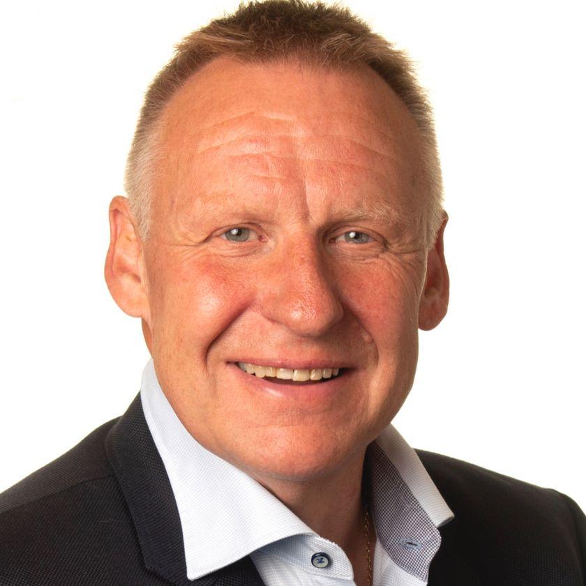 Profilbillede for Lars Storgaard